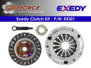 Exedy OE OEM Clutch Pro-Kit Set 95-04 Kia Spectra Sephia 1.8L Sportage 2.0L