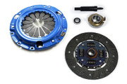 FX Racing Stage 1 Organic Clutch Kit 1995-2001 Kia Sephia 2000-2004 Spectra 1.8L