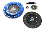 FX Racing Stage 2 Street Clutch Kit Set 95-01 Kia Sephia 00-04 Spectra 1.8L DOHC