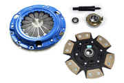 FX Stage 3 Ceramic Racing Clutch Kit 1995-2001 Kia Sephia 2000-2004 Spectra 1.8L