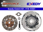 Exedy OE Spec Clutch Kit Honda Passport Isuzu Amigo Rodeo Mua Trans Trooper 3.2L