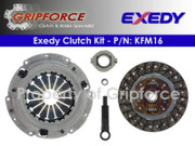 Exedy Genuine OEM Clutch Pro-Kit 2003-04 Ford Escape 01-04 Mazda Tribute DX 2.0L