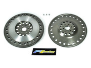 FX Racing 4140 Forged Lightweight Flywheel Ford Mustang GT Cobra SVT 4.6L 6 Bolt