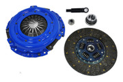 FX Racing Stage 1 Clutch Kit 1994-2004 Ford Mustang Coupe Convertible 3.8L 3.9L