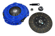 FX Racing Stage 2 Clutch Kit 1994-2004 Ford Mustang Coupe Convertible 3.8L 3.9L
