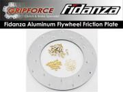 Fidanza Aluminum Flywheel Friction Plate Insert Mustang Camaro Chevy Corvette Firebird