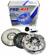 Exedy OEM Clutch Kit and Flywheel Camaro Z28 SS Chevy Corvette Z06 LS6 Firebird LS1 5.7L