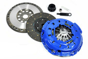 FX Stage 2 Clutch Kit and Flywheel Camaro Firebird GTO Chevy Corvette C5 5.7L LS1 Z06 LS6