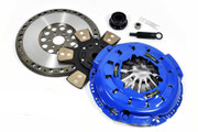 FX Stage 3 Clutch Kit and Flywheel Camaro Firebird GTO Chevy Corvette C5 5.7L LS1 Z06 LS6