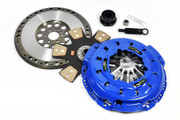 FX Stage 4 Clutch Kit and Flywheel Camaro Firebird GTO Chevy Corvette C5 5.7L LS1 Z06 LS6