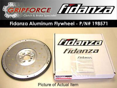Fidanza Aluminum Flywheel Camaro Z28 SS Firebird GTO Chevy Corvette Z06  5 7L LS1 LS6