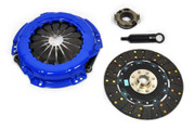 FX Racing Stage 2 Rigid Clutch Kit 1996-2003 Toyota RAV4 2.0L Base Sport Utility