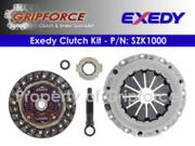Exedy Genuine OE OEM Clutch Pro-Kit 2003 Suzuki Aerio 2.0L 1999-2002 Esteem 1.8L