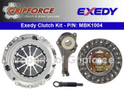 Exedy OEM Clutch Kit and Slave 2002-2003 Mitsubishi Lancer Es LS Oz Rally 2.0L SOHC