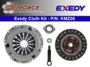 Exedy OEM Clutch Kit 01-03 Mazda Protege DX Es LX Mp3 2.0L 2003 Mazdaspeed Turbo