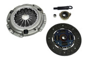 FX Racing OE Clutch Kit Ford Probe Mazda 626 MX-6 Protege 2.0L Mazdaspeed Turbo