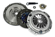 FX Racing Premium Clutch Kit and Flywheel Ford Probe Mazda MX-6 626 Protege 2.0L