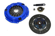 FX Racing Stage 1 Clutch Kit Probe MX-6 626 2.0L DOHC Protege & Mazdaspeed Turbo