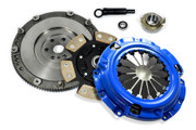 FX Racing Stage 3 Clutch Kit and OE Flywheel Ford Probe Mazda MX-6 626 Protege 2.0L