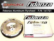 Fidanza Lightweight Aluminum Flywheel Ford Probe Mazda MX-6 626 Protege 2.0L I4