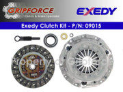 Exedy OEM Clutch Pro-Kit Set Isuzu Amigo Pickup Rodeo Trooper 2.2L 2.6L 2WD 4WD