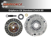Gripforce OE Spec Clutch Kit Isuzu Amigo Pickup Rodeo Trooper 2.2L 2.6L 2WD 4WD