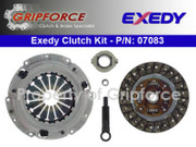 Exedy OEM Clutch Kit 1997-2003 Ford Escort Zx2 Escape Mercury 97-99 Tracer 2.0L