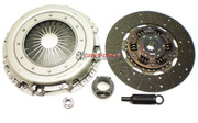 FX Hd Clutch Kit 99-03 Ford Super Duty F-250 F-350 F-450 F-550 7.3L Turbo Diesel