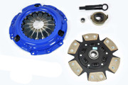 FX Racing Stage 3 Clutch Kit 1997-2003 Ford Escort&Zx2 97-99 Mercury Tracer 2.0L