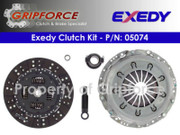Exedy OEM Clutch Kit Set 1994-2003 Dodge RAM 1500 2500 3500 3.9L V6 5.2L 5.9L V8