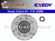 Exedy OEM Clutch Kit Set Eclipse Talon Neon Avenger Stratus Sebring Cirrus 2.0L