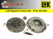 LuK OE Clutch Kit 98-03 Dodge Ram2500 3500 5.9L V8 Turbo Cummins 8.0L V10 Magnum