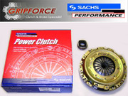 Sachs Racing Modular Clutch and Flywheel Kit Eclipse Talon Neon Stratus Avenger 2.0L
