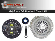 Gripforce OE Clutch Kit 2002-2003 Chevrolet S-10 GMC Sonoma Pickup Truck 2.2L I4