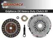 Gripforce OE Clutch Kit 99-03 Chevy Tracker LSi Suzuki Vitara Jx Jlx Js Jls 2.0L