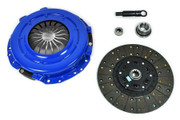 FX Racing Stage 2 Clutch Kit 1999-2004 Ford Mustang GT Mach 1 Cobra SVT 4.6L 11""