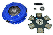 """FX Racing Stage 4 Clutch Kit 1999-2004 Ford Mustang GT Mach 1 Cobra SVT 4.6L 11"""""""