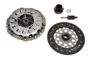 FX Racing OE Spec Clutch Kit 1997-2003 BMW 540i E39 Base 4.4L V8 DOHC 6 Speed