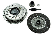 FX Racing HD Clutch Kit 2000-2003 BMW M5 E39 Z8 E52 S62B50 4.9L V8 DOHC