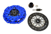 FX Racing Stage 1 Clutch Kit 1997-2003 BMW  540i E39 Base 4.4L V8 DOHC 6 Speed