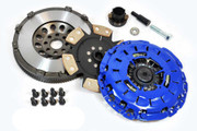 FX Racing Stage 4 Clutch Kit and Flywheel BMW 323 325 328 330 E46 525 528 E39 Z3