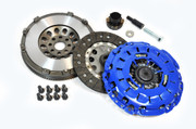 FX Stage 1 Clutch Kit and Flywheel BMW 323 325 328 330 525 528 530 Z3 2.5L 2.8L 3.0L