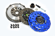 FX Stage 2 Clutch Kit and Flywheel BMW 323 325 328 330 525 528 530 Z3 2.5L 2.8L 3.0L