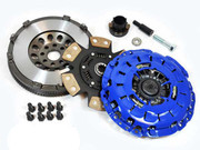 FX Stage 3 Clutch Kit and Flywheel BMW 323 325 328 330 525 528 530 Z3 2.5L 2.8L 3.0L