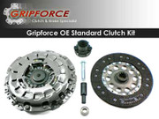 Gripforce OE Spec Clutch Kit 1997-2003 BMW 540i E39 Base 4.4L V8 DOHC 6 Speed