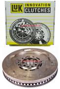 LuK Genuine OEM Dmf Dual Mass Flywheel 2000-2003 BMW M5 E39 Z8 E52 5.0L V8 DOHC
