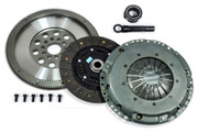 FX Racing OE Clutch Kit  and Race Flywheel VW Golf Jetta Passat Corrado 2.8L 12Valve