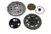 FX Racing OE Clutch Kit 1995-02 VW Cabrio 3/94-98 Golf GTI Jetta 2.0L Mk3 Petrol