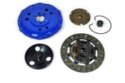 FX Racing Stage 1 Clutch Kit 3/1994-98 Golf Jetta Mk3 95-02 VW Cabrio 2.0L SOHC