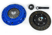 FX Racing Stage 2 Clutch Kit VW Golf GTI Jetta GLX Passat Corrado VR6 2.8L 12V